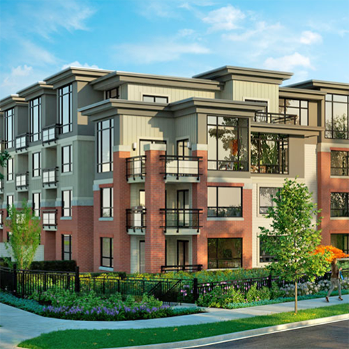 7000 14th Burnaby BC Rendering Images!