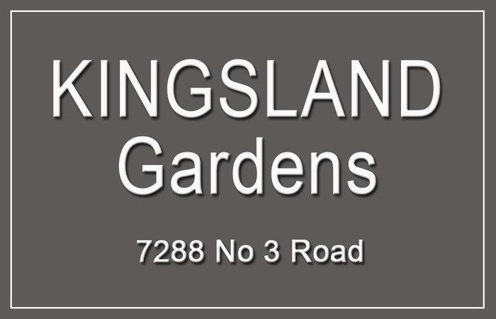 Kingsland Garden 7288 NO 3 V6Y 3Y1