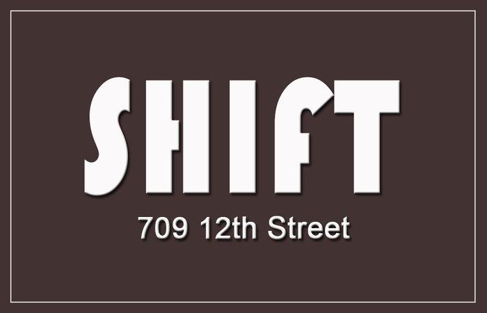 Shift 709 12TH V3M 4J7