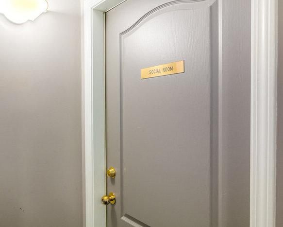 Social Room!