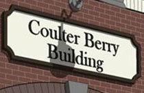 Coulter Berry 9220 Glover V1M