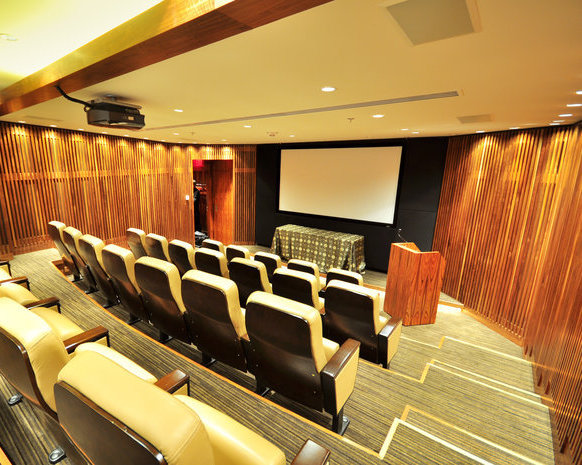 Movie Theater!
