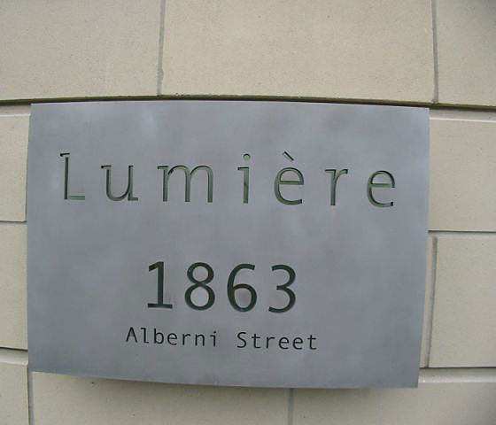 Address!