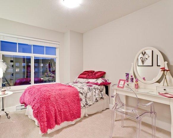 The Walks - Bedroom!