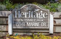 The Heritage 15941 MARINE V4B 1E9