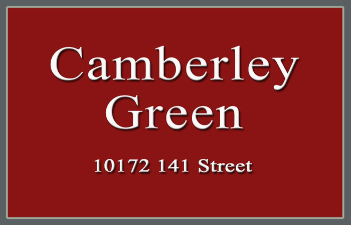 Camberley Green 10172 141ST V3T 4P6