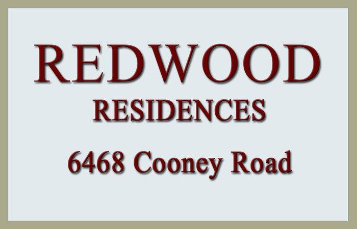 Redwood Residences 6468 COONEY V6Y 2J6