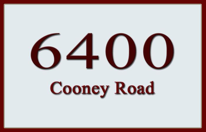 6400 Cooney Road 6400 COONEY V6Y 2J6