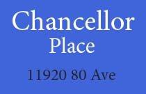 Chancellor Place 11920 80 V4C 8E8