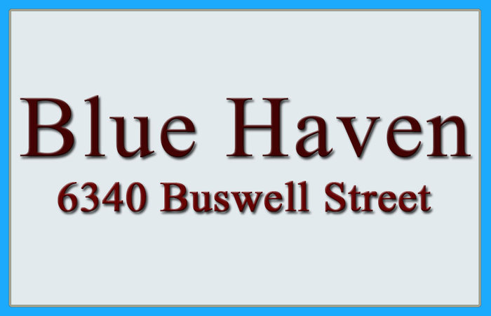 Blue Haven 6340 BUSWELL V6Y 2E9
