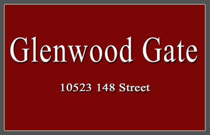 Glenwood Gate 10523 148TH V3R 3X7