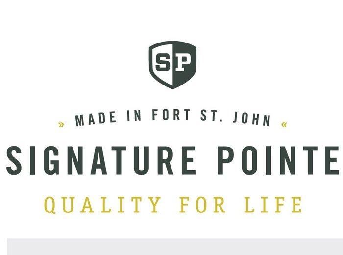 Signature Pointe 11203 105TH V1J 3Z6