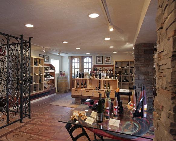 Wine Store!