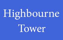 Highbourne Tower 328 CLARKSON V3L 5S3