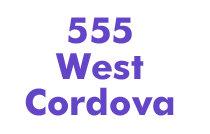 555 West Cordova 555 Cordova V6B 4N5