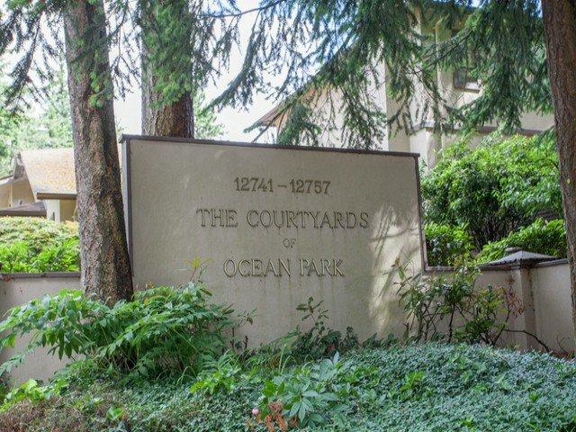 Courtyard Of Ocean Park 12751 16TH V4A 1N2