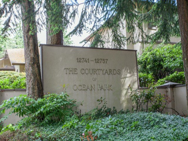 Courtyards At Ocean Park 12745 16TH V4A 1N2