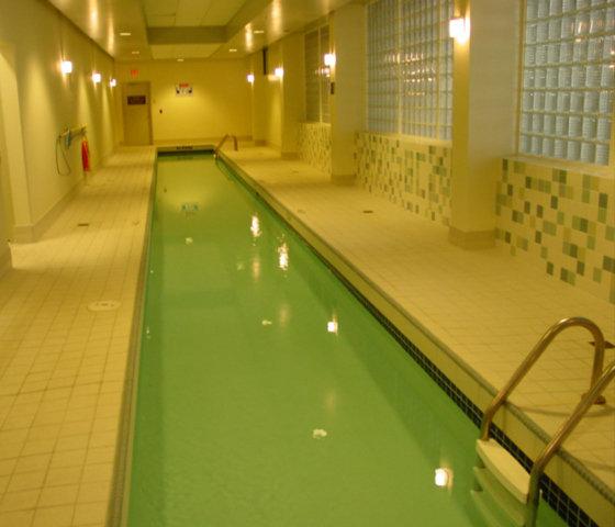 Lap Pool!