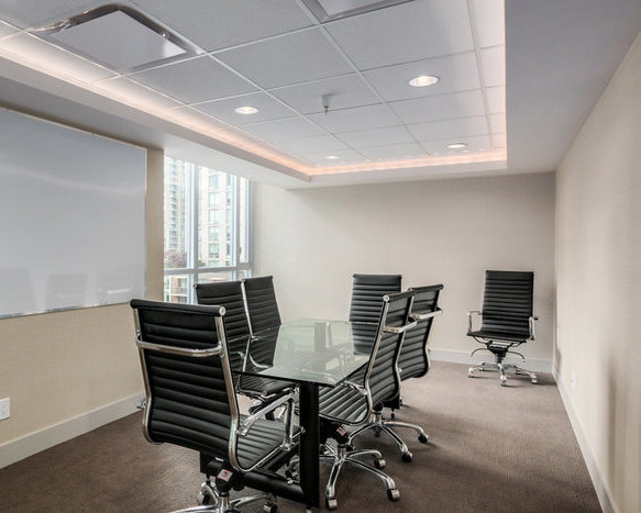 Conference Room!