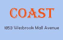Coast 1853 Wesbrook Mall V6T 1J6