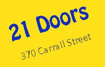 21 Doors 370 Carrall V6A 0A7
