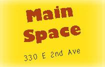 Main Space 330 2nd V5T 1B8