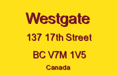 Westgate 137 17TH V7M 1V5