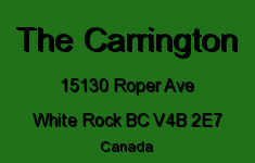 The Carrington 15130 ROPER V4B 2E7