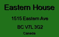 Eastern House 1515 EASTERN V7L 3G2