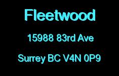 Fleetwood 15988 83RD V4N 0P9