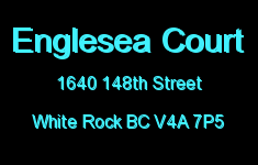Englesea Court 1640 148TH V4A 7P5