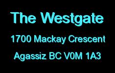 The Westgate 1700 MACKAY V0M 1A3