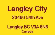 Langley City 20460 54TH V3A 6N6