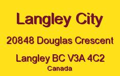 Langley City 20848 DOUGLAS V3A 4C2