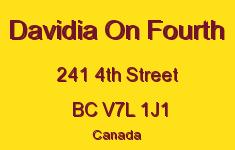 Davidia On Fourth 241 4TH V7L 1J1