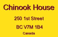 Chinook House 250 1ST V7M 1B4