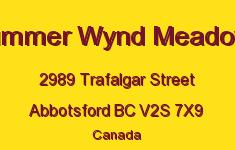 Summer Wynd Meadows 2989 TRAFALGAR V2S 7X9