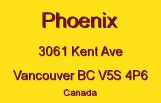 Phoenix 3061 KENT V5S 4P6