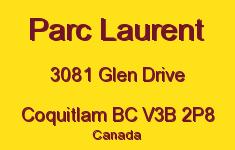 Parc Laurent 3081 GLEN V3B 2P8