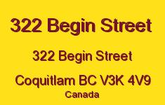 322 Begin Street 322 BEGIN V3K 4V9