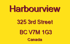 Harbourview 325 3RD V7M 1G3