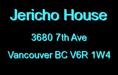 Jericho House 3680 7TH V6R 1W4