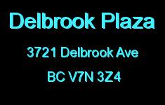 Delbrook Plaza 3721 DELBROOK V7N 3Z4