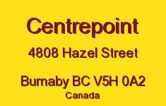 Centrepoint 4808 HAZEL V5H 0A2