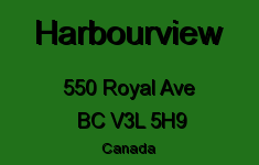 Harbourview 550 ROYAL V3L 5H9
