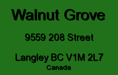 Walnut Grove 9559 208 V1M 2L7
