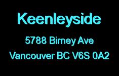 Keenleyside 5788 BIRNEY V6S 0A2