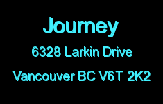 Journey 6328 LARKIN V6T 2K2