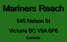 Mariners Reach 540 Nelson V9A 6P6