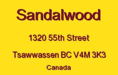 Sandalwood 1320 55TH V4M 3K3